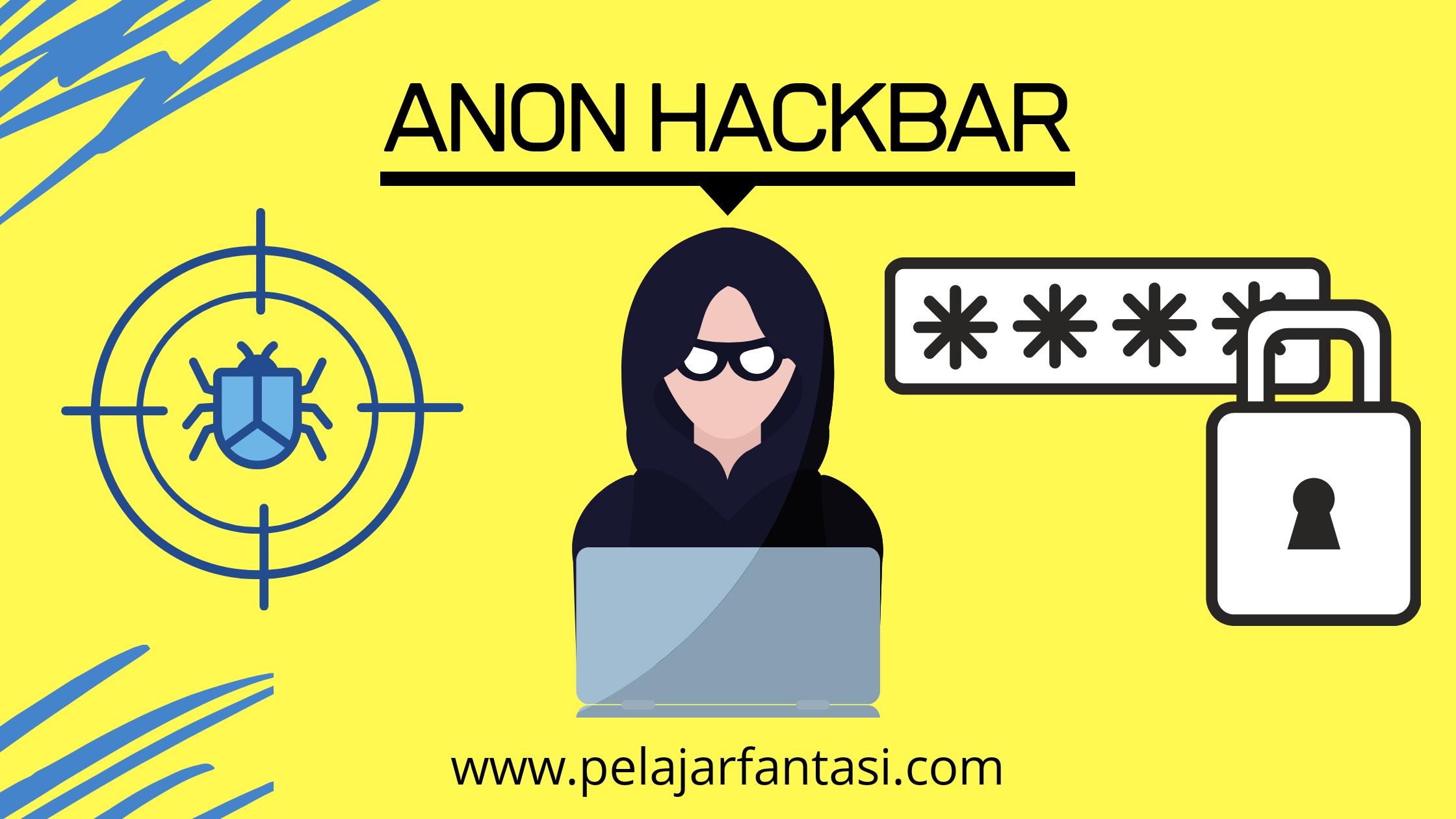 Download Apk Anon Hackbar Terbaru V1.5 2021
