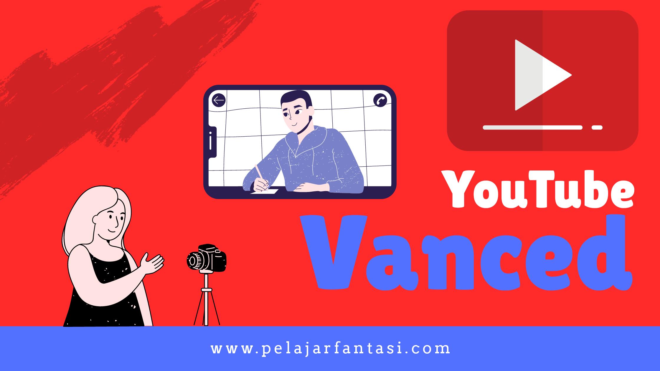 Download Apk YouTube Vanced Terbaru V15.43.32 2021