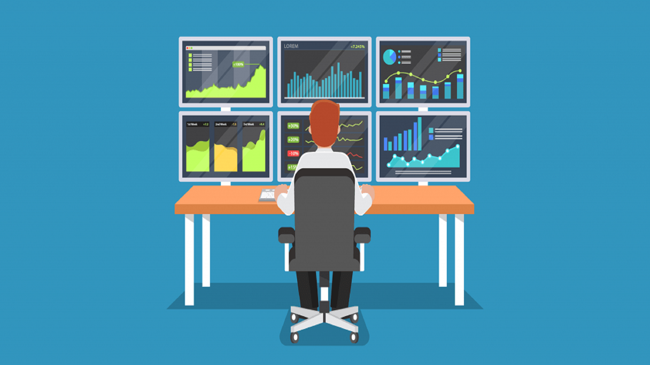 Daftar Aplikasi Monitoring Jaringan Komputer untuk PC dan Android