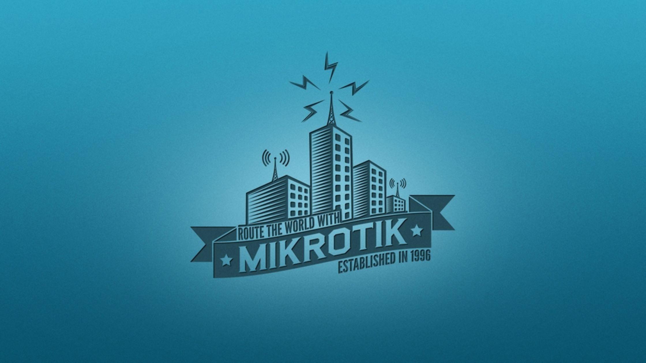 Cara Menjalankan Mikrotik di VirtualBox (RouterOS)