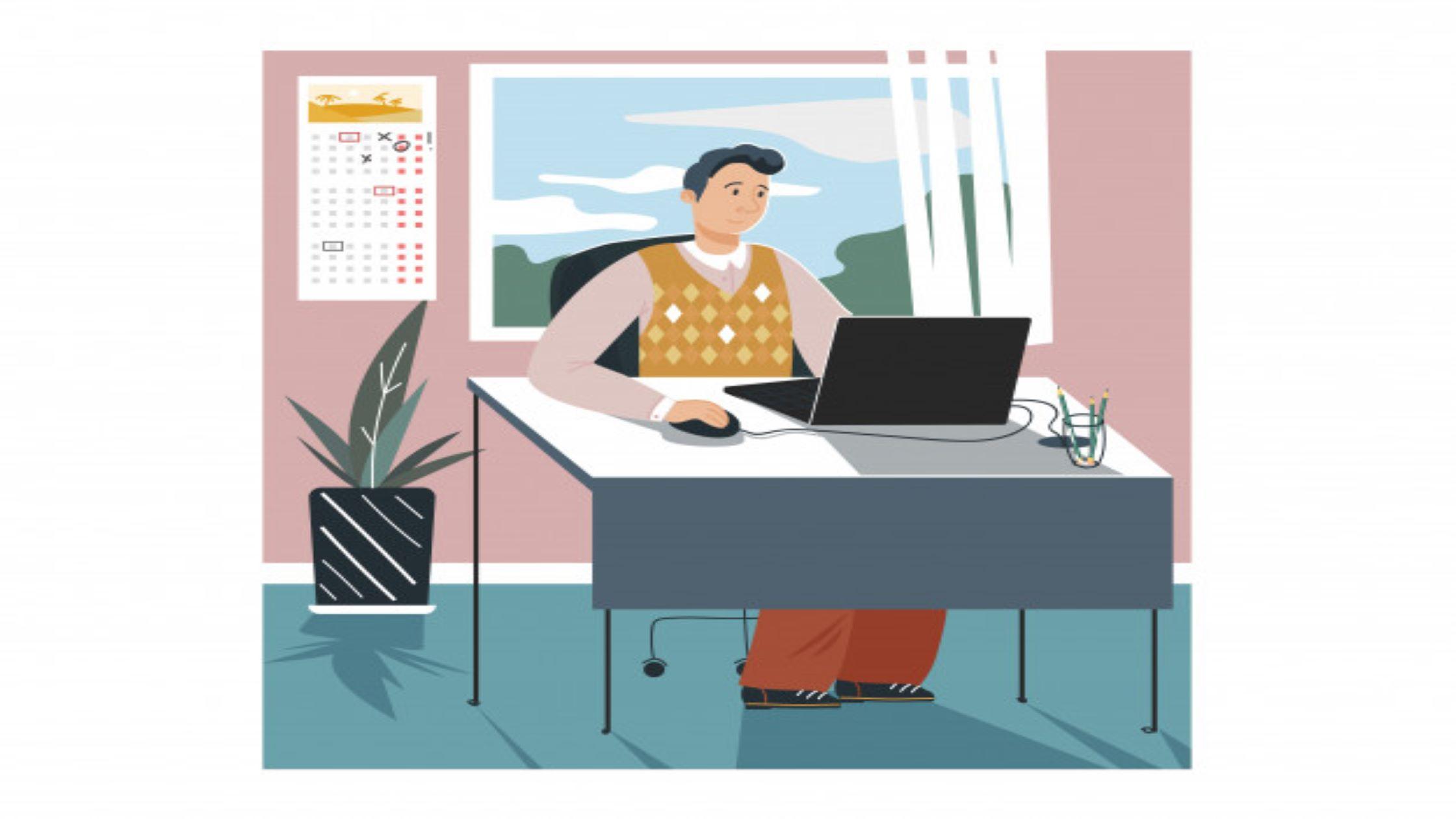 Inilah 7 Pekerjaan yang Cocok Dilakukan Di rumah